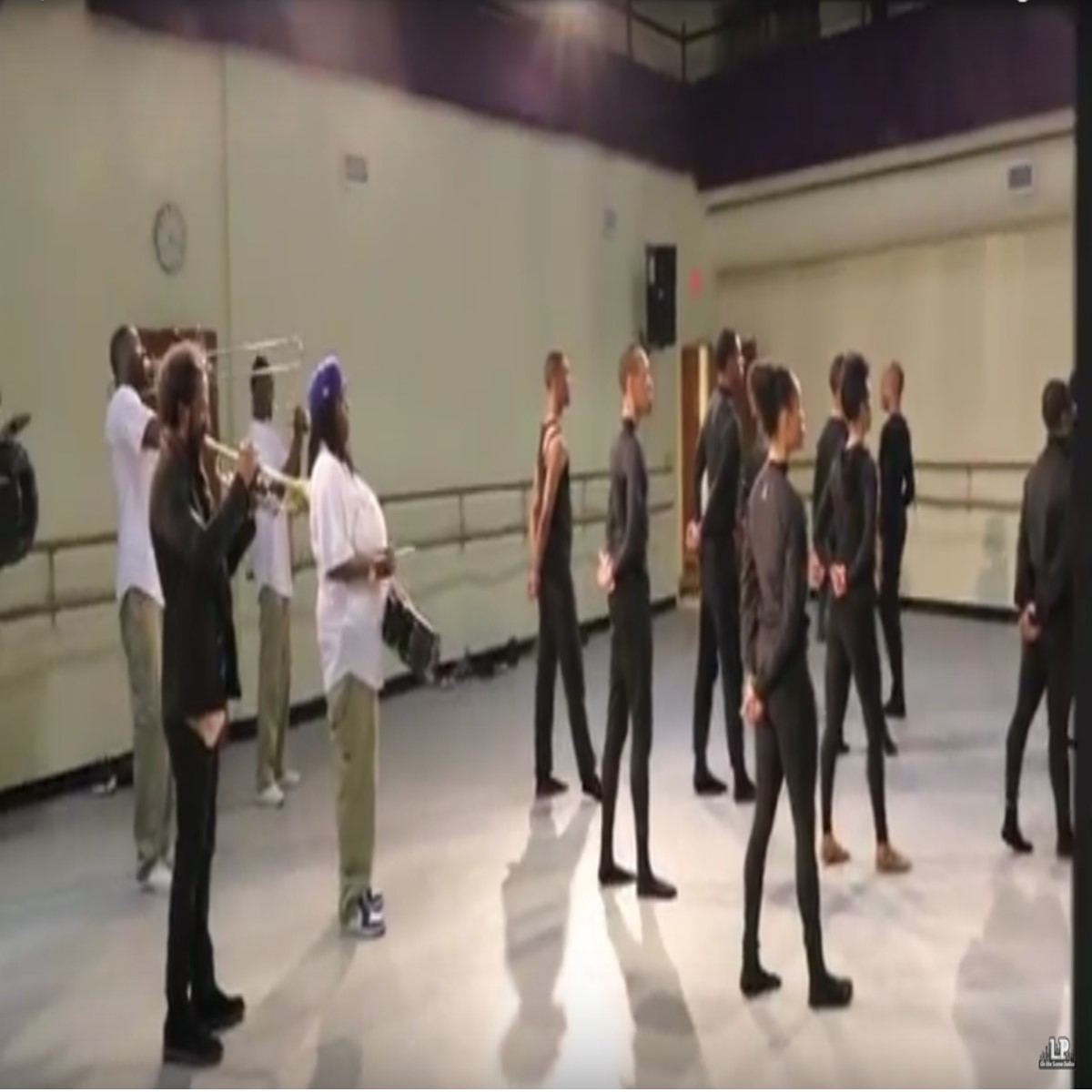 Displaced, Yet Rebirthed Dallas Black Dance Theatre 2018