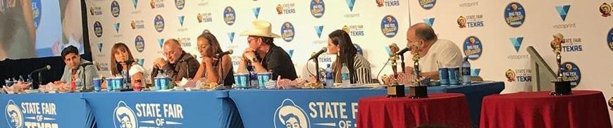 The Big Tex Choice Awards
