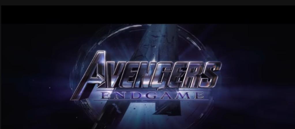 """""""Avengers: Endgame"""" Official Trailer"""
