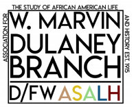W. Marvin Dulaney Branch 4th Annual Dr. Carter C. Woodson Luncheon on February 2, 2019