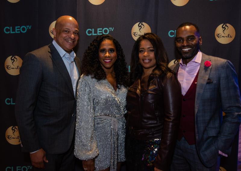 TV One Brings In The New Year With An Exclusive CLEO TV Preview