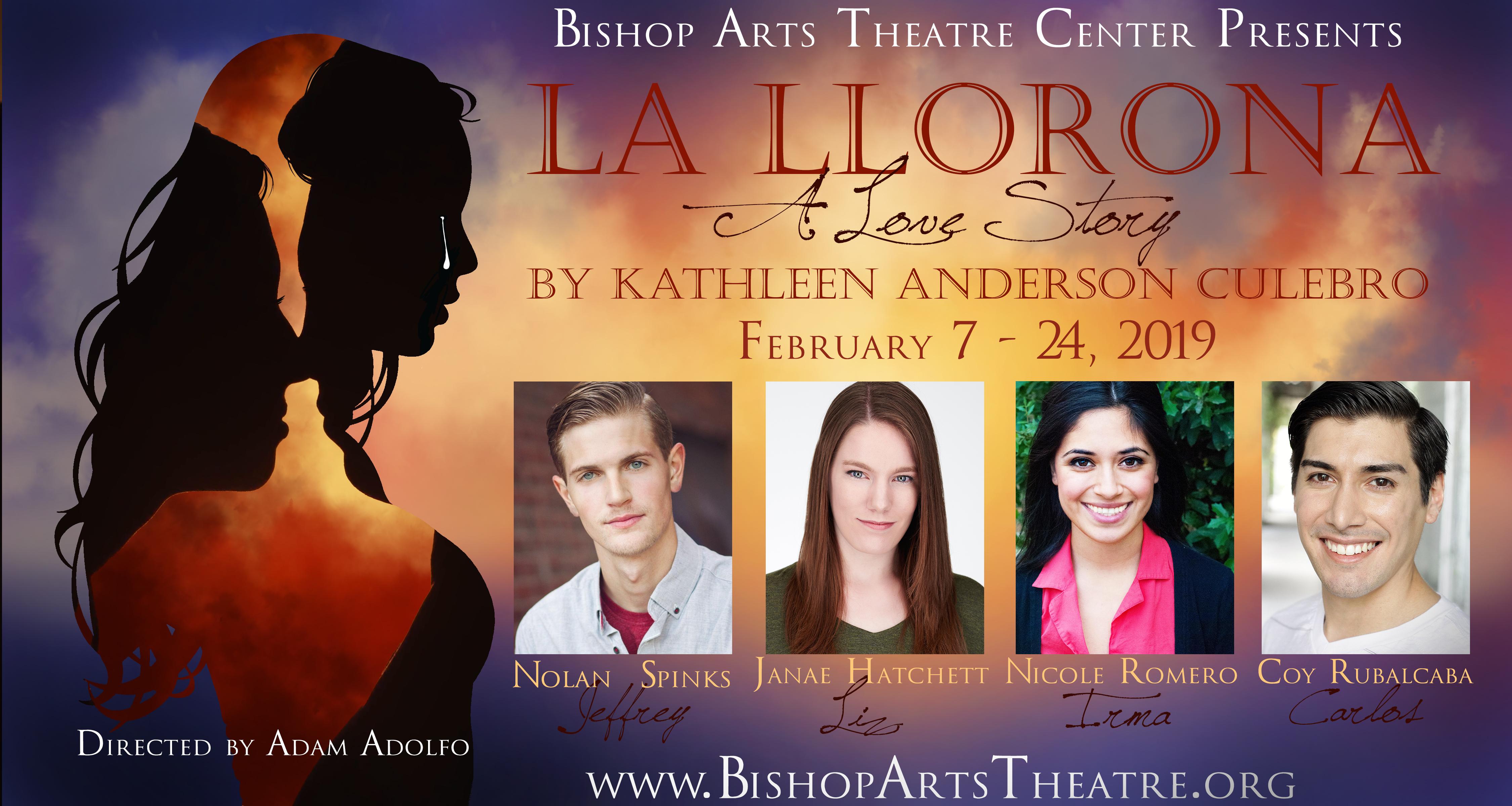 Review of La Llorona