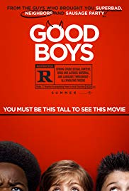 Hollywood Henderson Live: Good Boys Review
