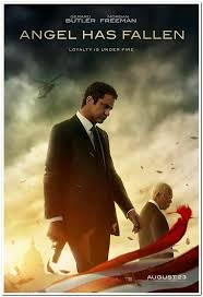 Hollywood Hernandez Live Review: Angel Has Fallen