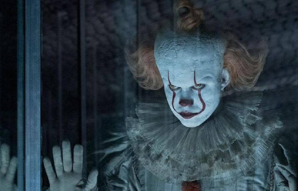 Hollywood Hernandez Live Review: IT Chapter Two