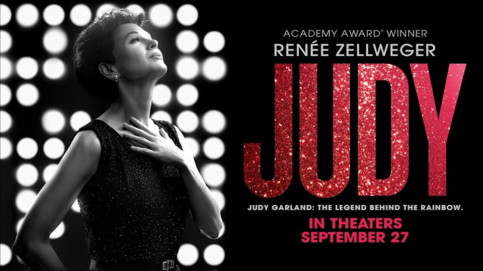 Hollywood's Movie Review: Judy