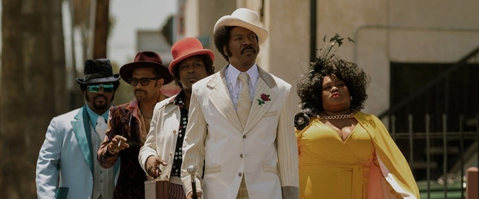 Hollywood's Movie Review: Dolemite Is My Name