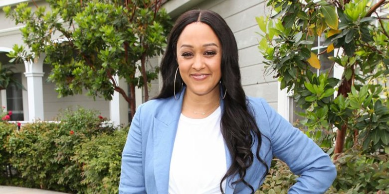 That Celebrity Interview: Quaker and Tia Mowry-Hardrict
