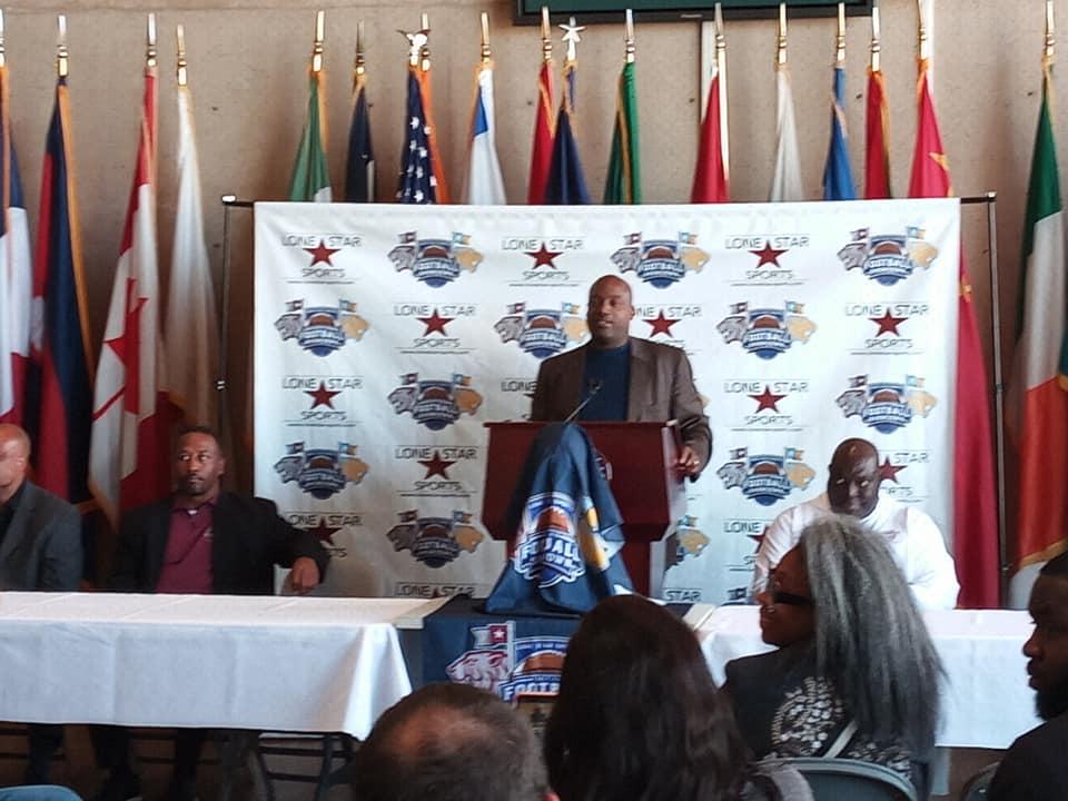 State Fair Showdown Press Conference