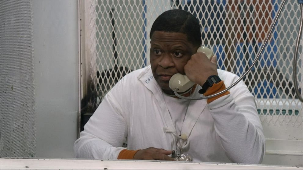 Flow of Ci and Co: Free Rodney Reed