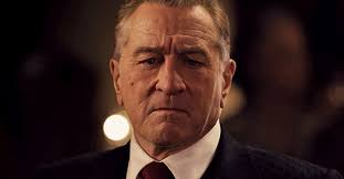 Hollywood's Movie Review: The Irishman