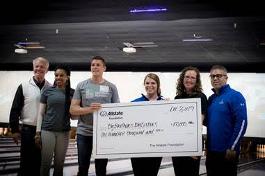 Allstate Foundation and Big Brothers/Big Sisters Partner to Ignite Potential in Youth