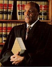 Former Judge, Civil Rights Activist Nathaniel Jones Dies