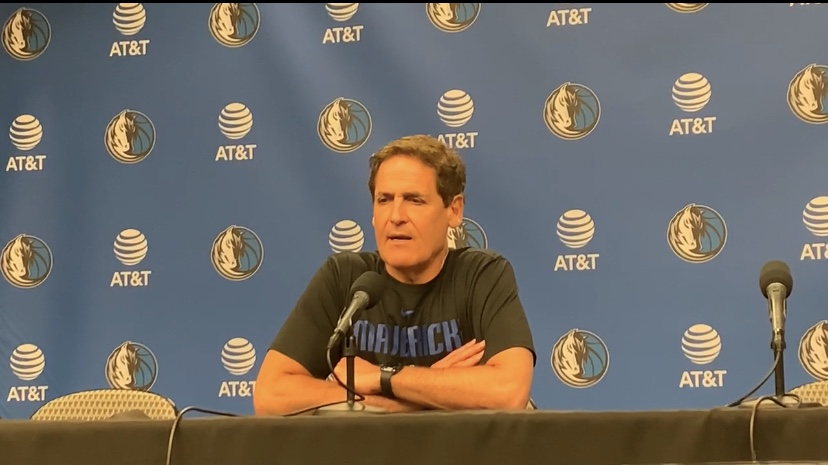 Mark Cuban Leads Financial Support of Arena Workers Nationwide During NBA Shutdown