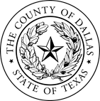 Dallas County Cancels All Jury Trials Through May 8, 2020 (press release)