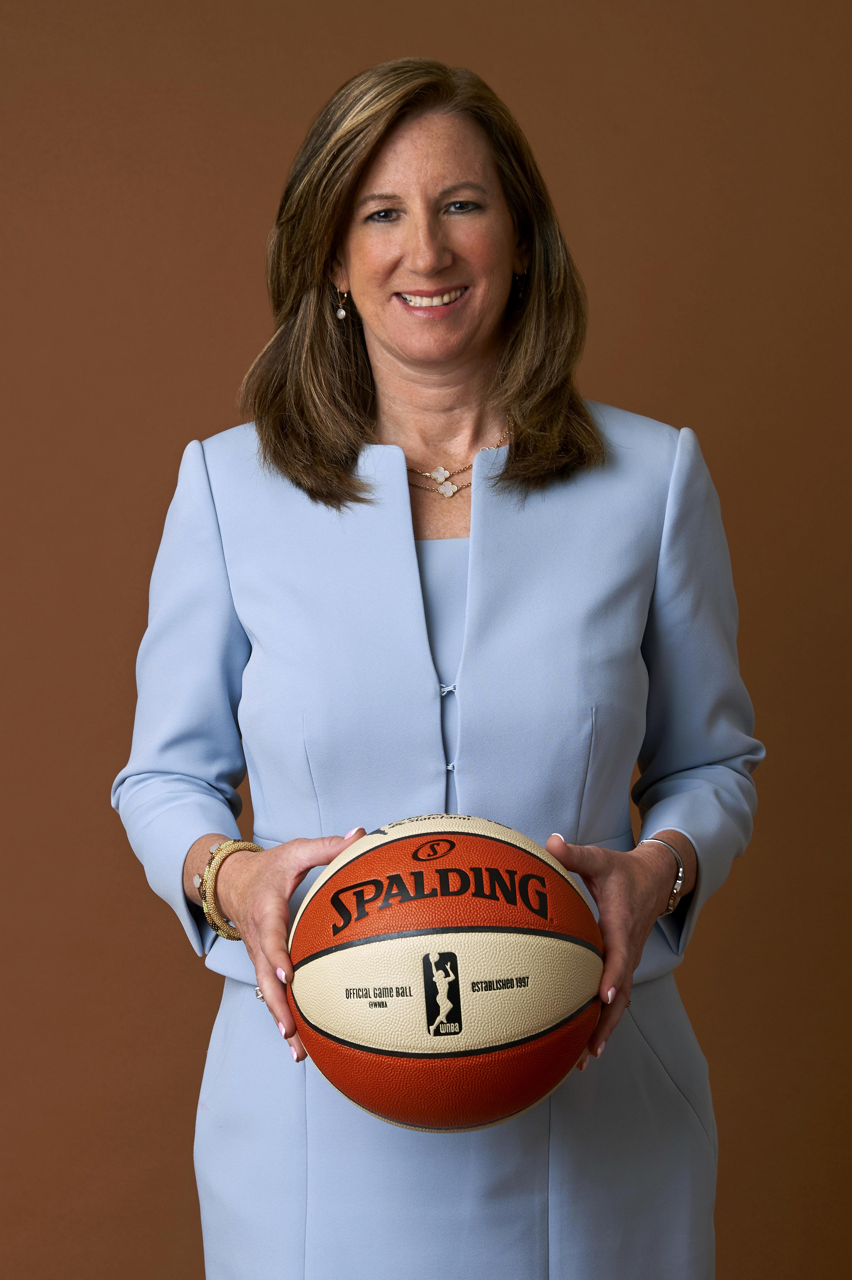 WNBA Announces Season Delay Due to COVID-19