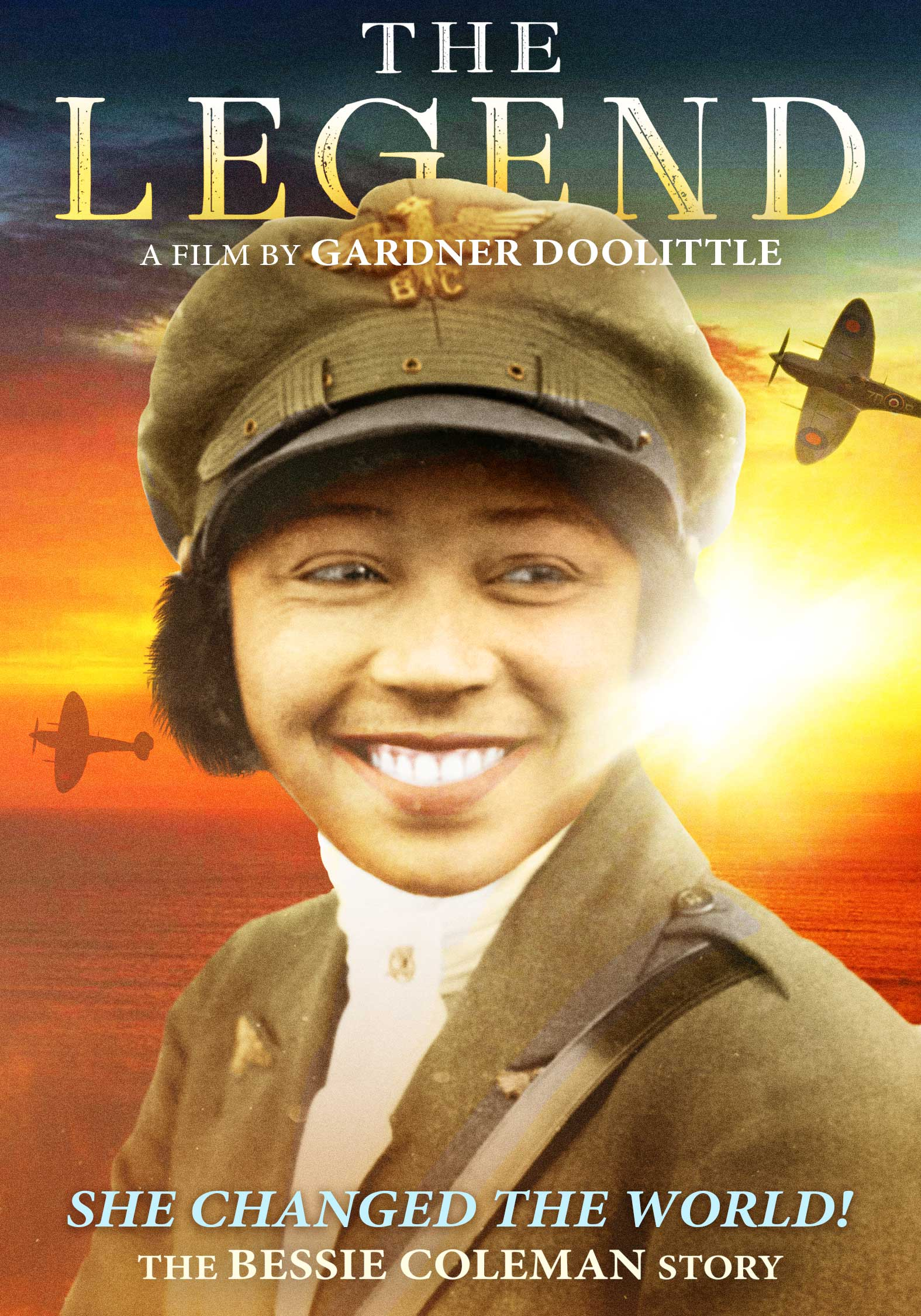 Ellis County African American Hall of Fame Remembers Bessie Coleman 94 Years After Accident