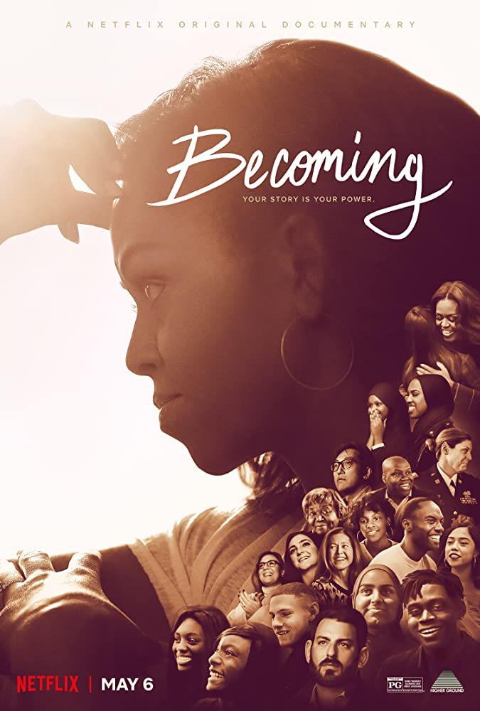 Hollywood's Movie Review: Becoming