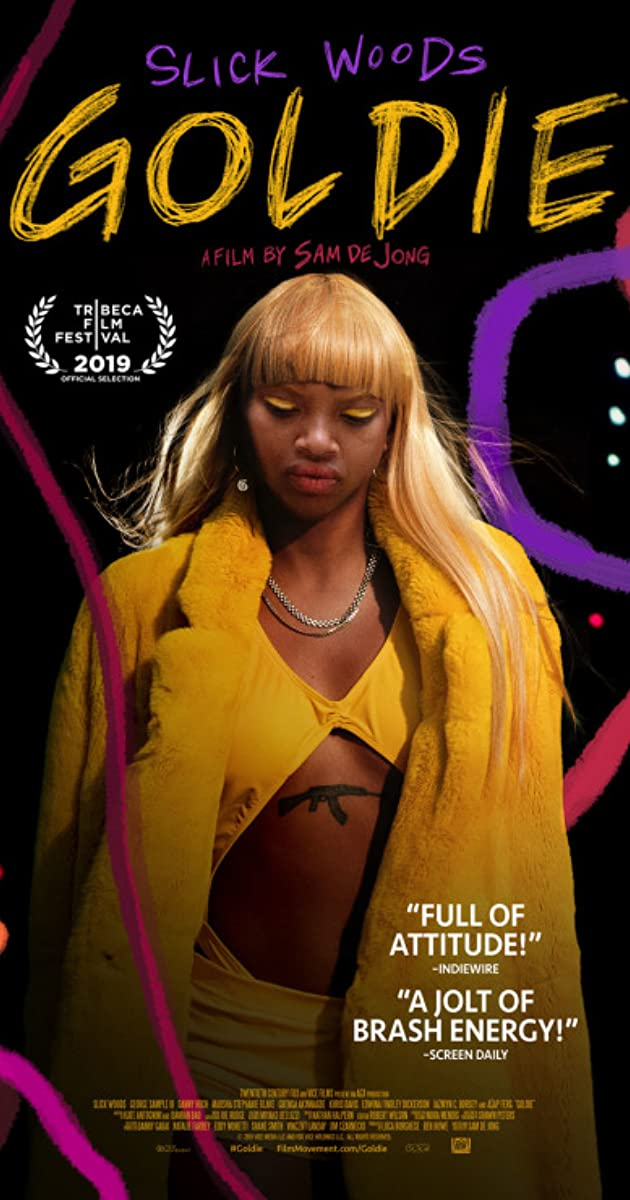 Hollywood's Movie Review: Goldie