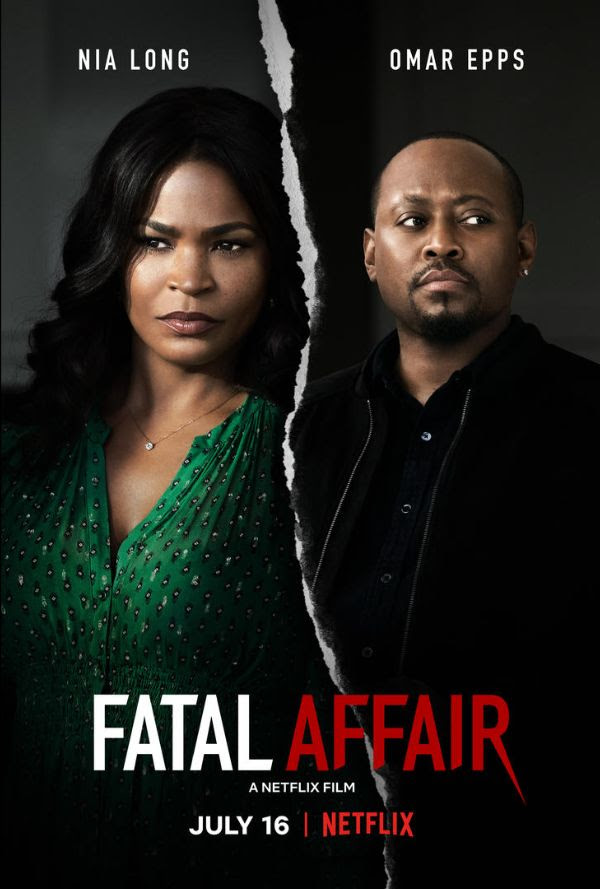 Watch Fatal Affair now on Netflix