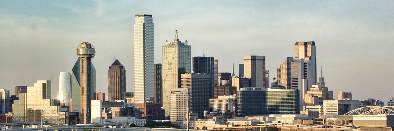 Dallas's COVID-19 Rent Relief Program