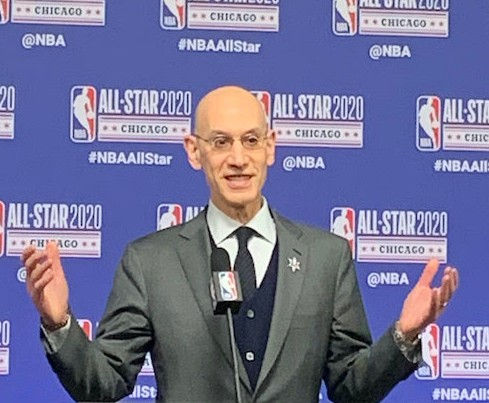 NBA Contributes $300 Million to Fund First Ever NBA Foundation
