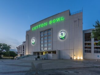 Cotton Bowl Stadium /Cotton Bowl Stadium Facebook