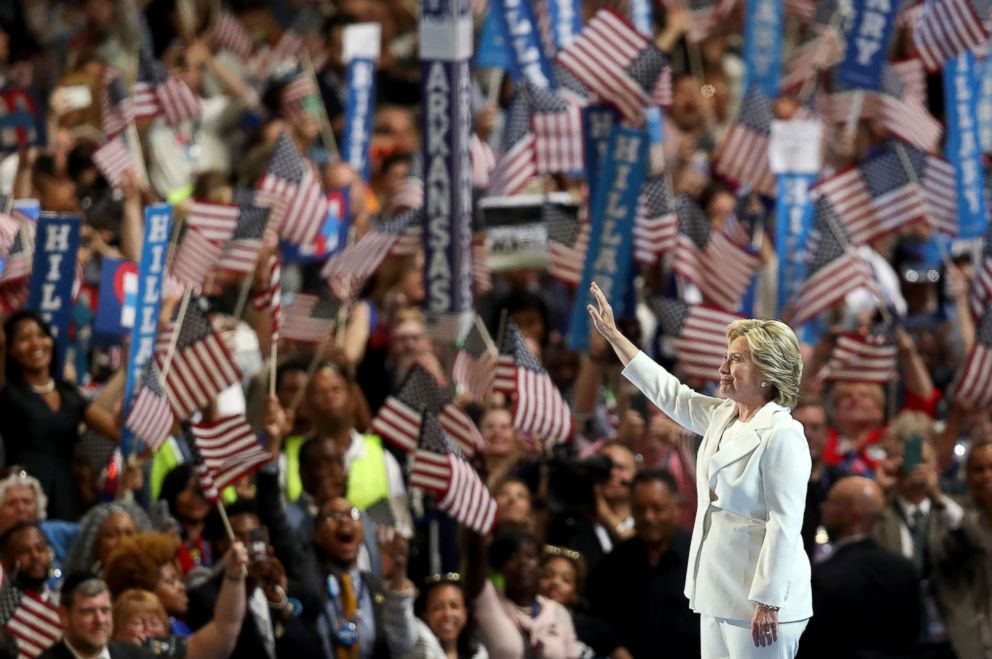 Democratic Convention is Here but Virtual