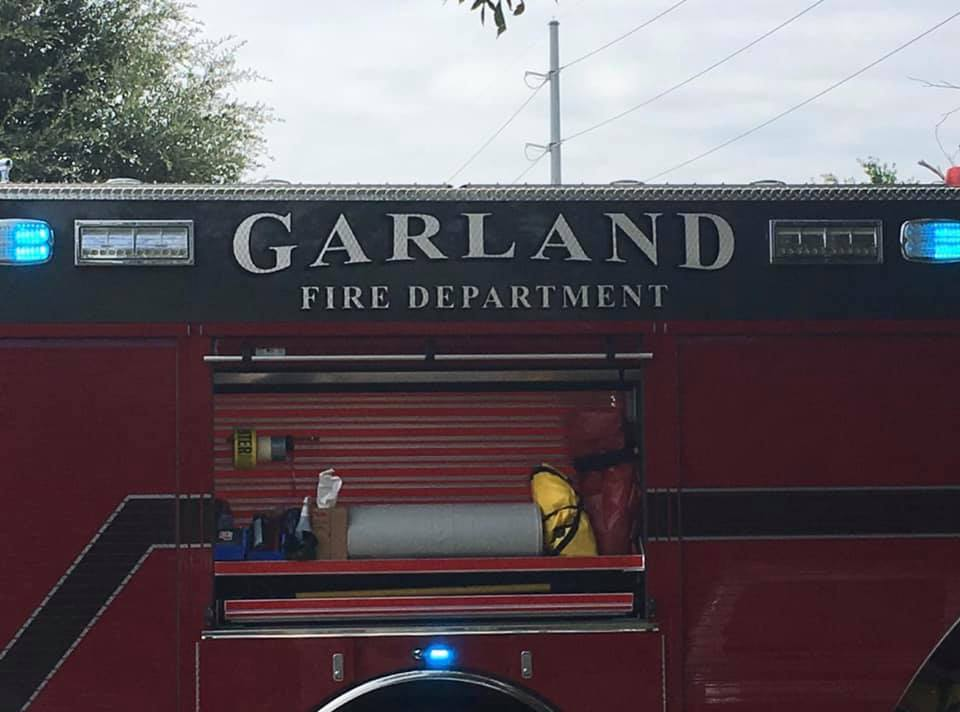 New Fire Station Planned in Garland
