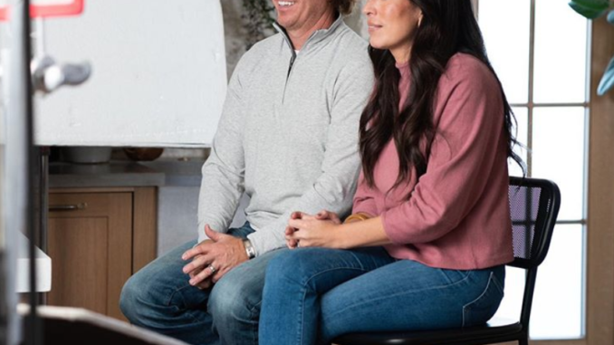 Joanna Gaines' Instagram