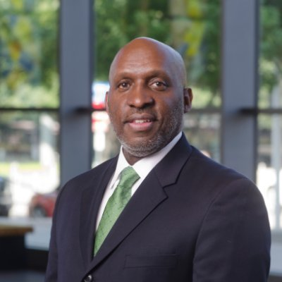 Dallas City Manager T.C. Broadnax/ Dallas City Hall Twitter