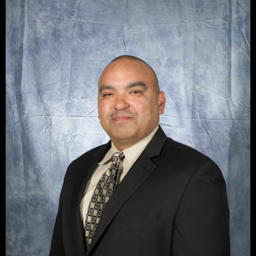George Aranda, president of the Greater Dallas Chapter of the National Latino Law Enforcement Organization/LinkedIn