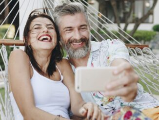 Midlife is more fun than ever before, and couples are taking steps to make the most of it.(Rawpixel/Getty Images/iStockphoto)
