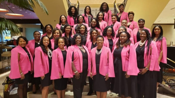Photo Courtesy of Jack and Jill of America, Inc. Southwest Suburban Dallas Chapter