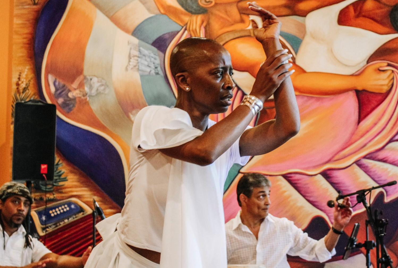 Big Art Grant Brings Awareness to Racial Injustice