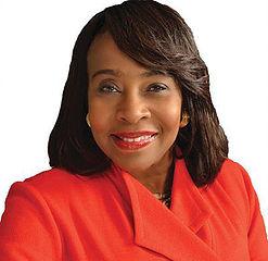 Councilwoman Carolyn King Arnold