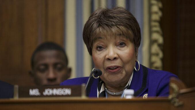 Congresswoman Eddie Bernice Johnson/Flickr