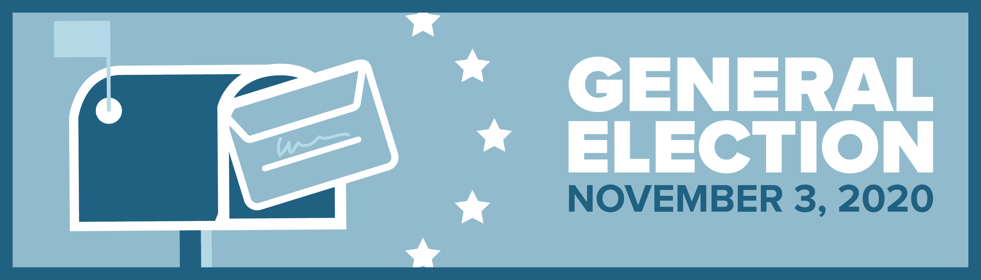 Dallas County: Last Day to Register for the Presidential Election is October 5