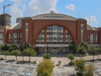 American Airlines Center/Facebook