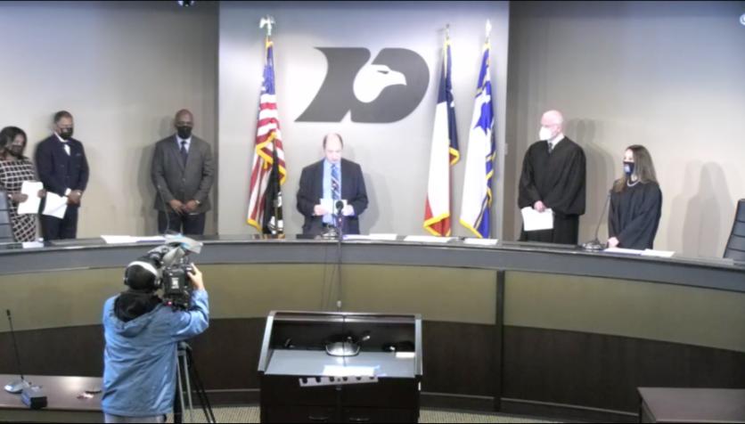 DeSoto and Dallas County Pilot New Occupational Drivers License Program