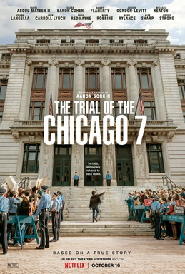 Hollywood's Movie Review: The Trial of the Chicago 7