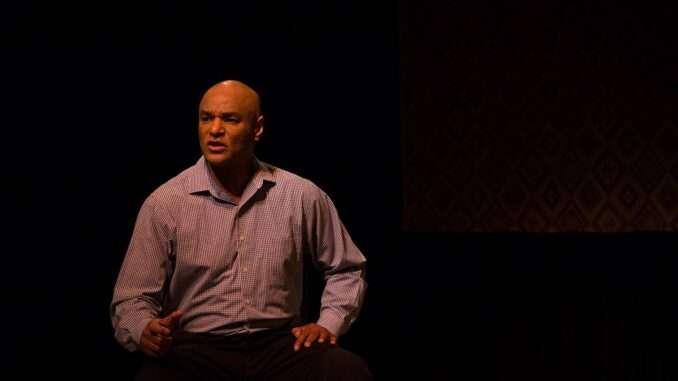 """Still from """"Yellowman""""/Photo Courtesy of the Soul Rep Theatre Company"""