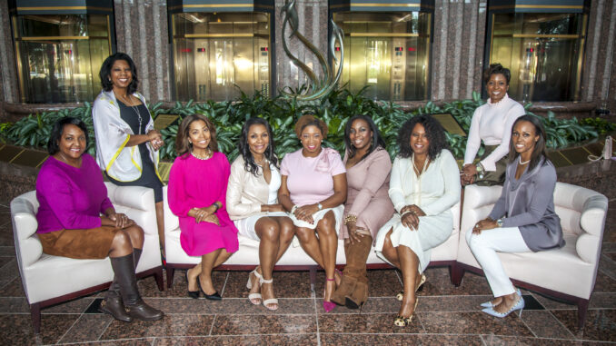 The Village Giving Circle at Texas Women's Foundation ...