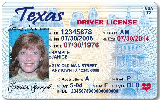 Texas doesn't respect the privacy of its citizens, Watchdog Dave Lieber says. The state sells data about you to companies and others. Recently, driver's license records for 27 million past and current license holders was stolen and available on the dark web. (TXDPS/none)