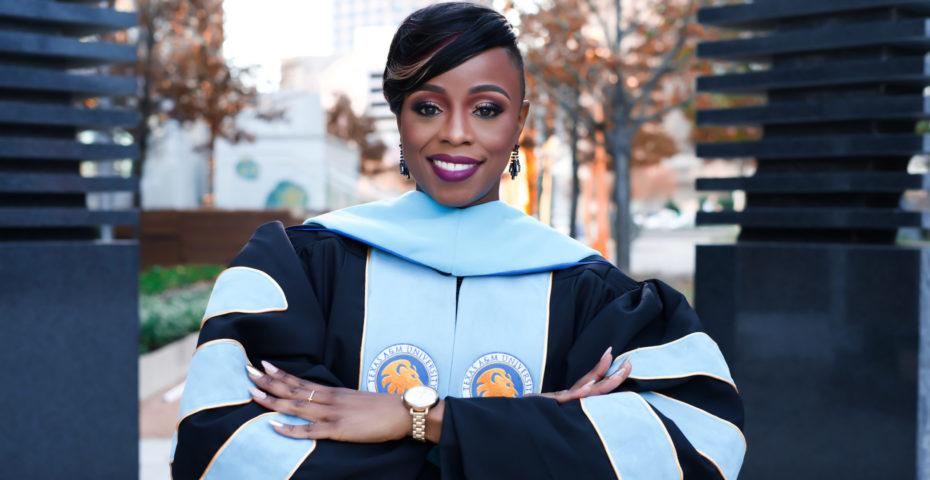 Dr. Sabrina Hodge to Lead Dallas NAACP