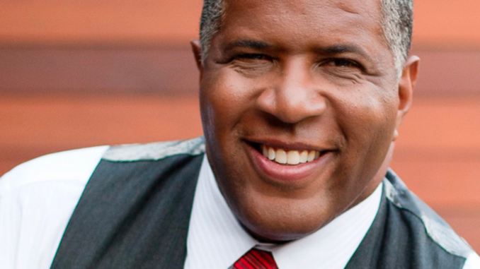 Robert F. Smith/Vista Equity Partners