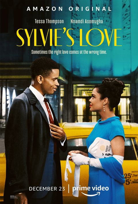 Hollywood's Movie Review: Sylvie's Love