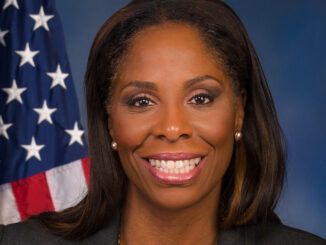 Congresswoman Plaskett is viewed by many as a rising star in the Congressional Black Caucus. She serves on the House Transportation and Infrastructure Committee, as well as the House Committee on Oversight and Reform