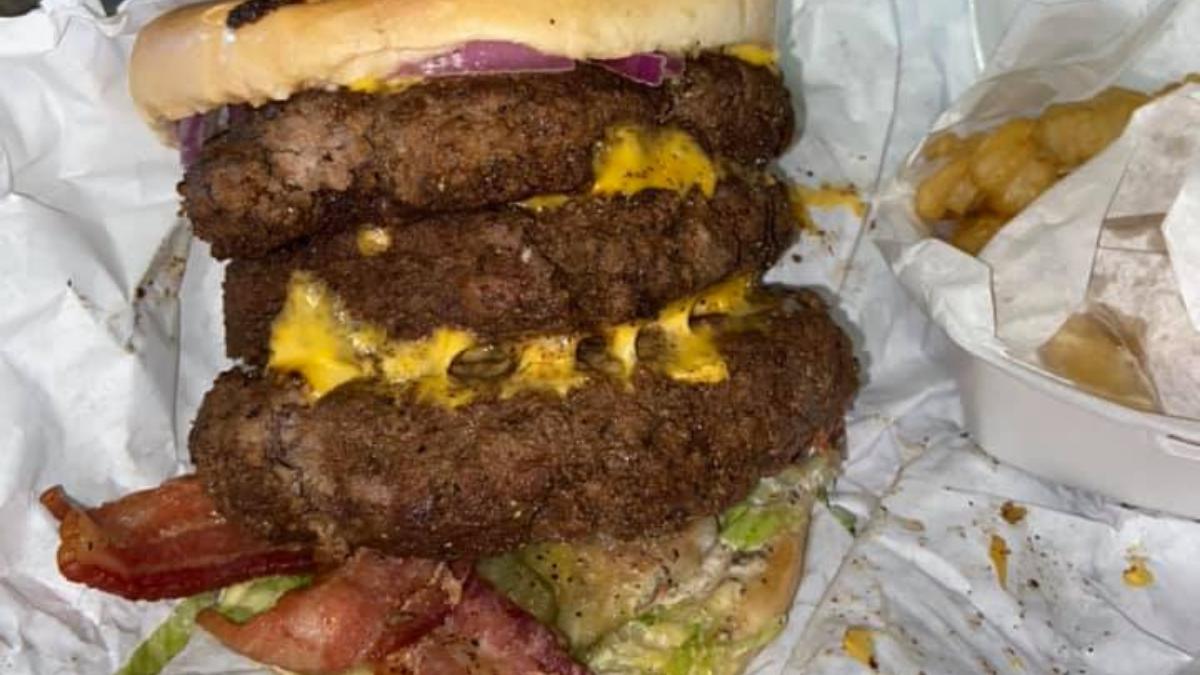 Wingfield's Breakfast & Burger